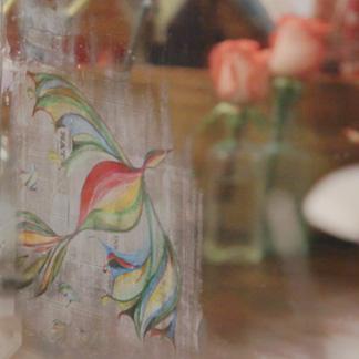 Bird Mirror