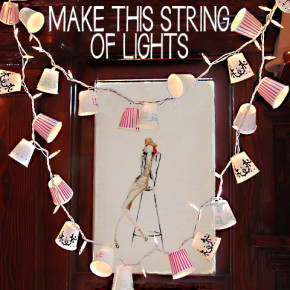 String of Lights